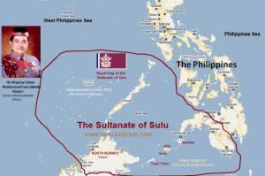 Sabah-Sulu
