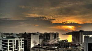 Sabah hopes to lure foreign investors