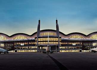 Malaysia Airports takes majority of Turkish venture