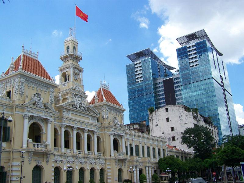 Vietnam investment grows 8.9%