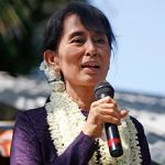 Official: Suu Kyi 'eligible for president'
