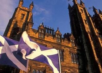 Scottish universities discover Indonesia