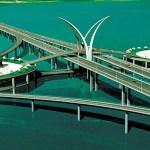 ASEAN's longest bridge to open in Feb 2014