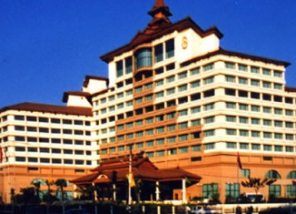 Number of hotels in Myanmar increasing