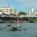Investments in troubled Sabah region dip