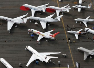 Singapore Airshow sees deals worth $32b