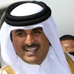 Qatar braces for new leadership