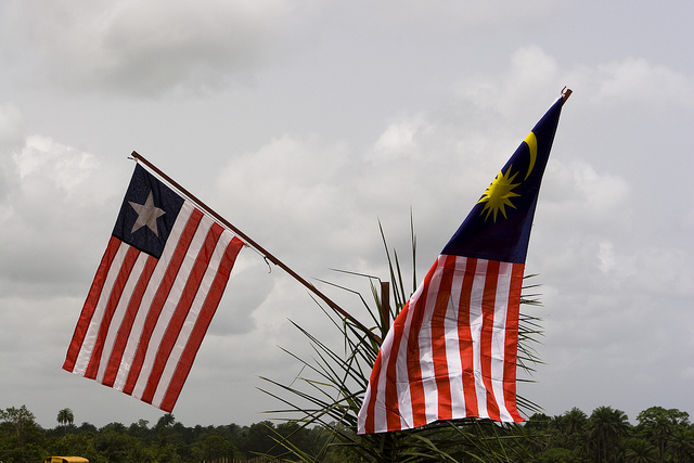 Sime Darby allowed to clear 5,000 hectares in Liberia