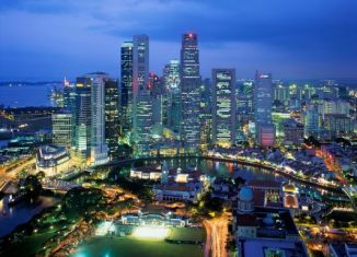 Singapore 12