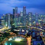 Singapore most popular business city: poll