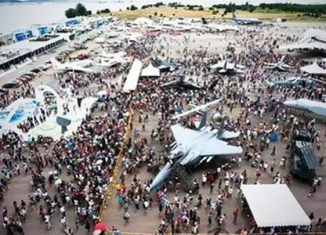 Singapore Airshow: $25b in orders expected
