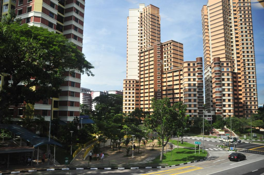 Singaporeans unsure of house price cooling policies