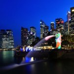 Qatar, Singapore move closer for a reason