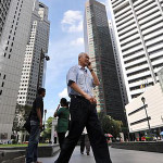 Singapore economy to expand up to 3.7%
