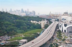 Singapore facing manufacturing brain drain