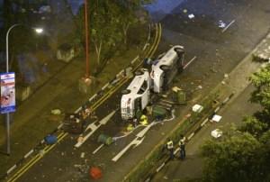 Singapore riot1