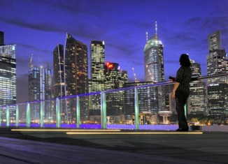 Singapore's GDP jumps 5.1% in the third quarter