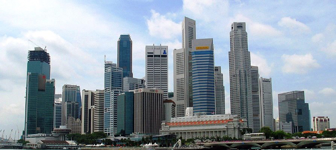 Singapore loan curbs to cool heated real estate market