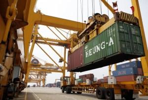 Skorea trade1