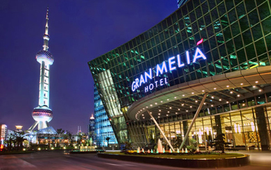 Melia Hotels International targets Asia for growth