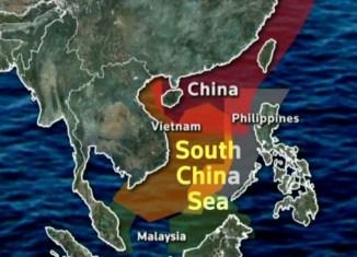 South China Sea1