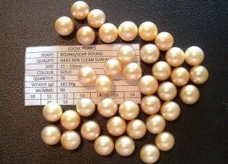Indonesia in need to promote pearl industry