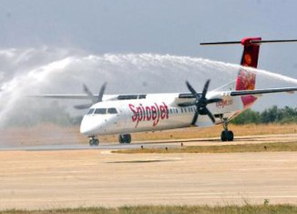 Tigerair could tie up with Indian Spicejet