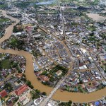 Bangkok braces for floods – again