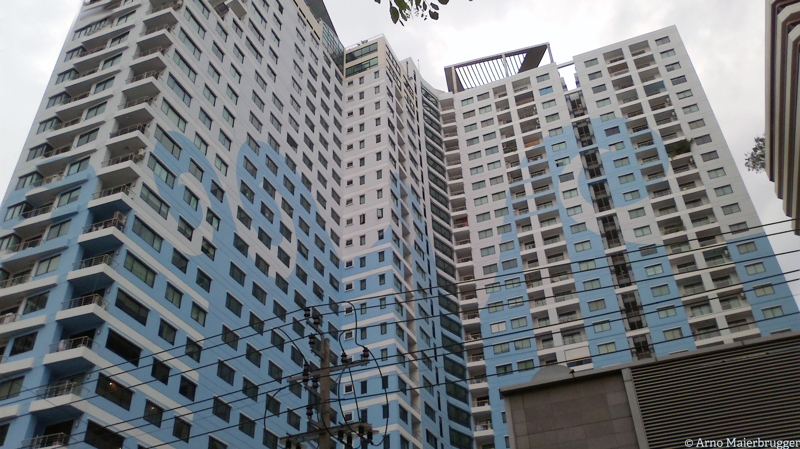 Thai developer expands to Manila
