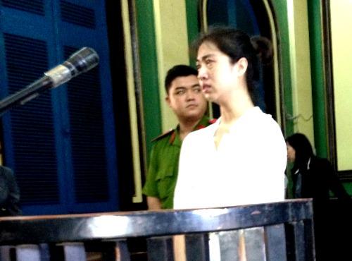 Alleged Thai drug smuggler sentenced to death in Vietnam