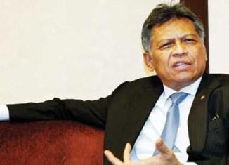 Surin Pitsuwan: Thailand needs new order