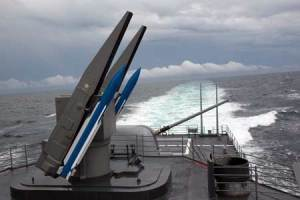 Taiwan navy