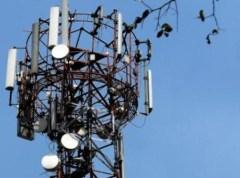 Telecom mast1