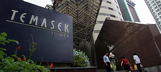Temasek to increase Europe, US portfolio