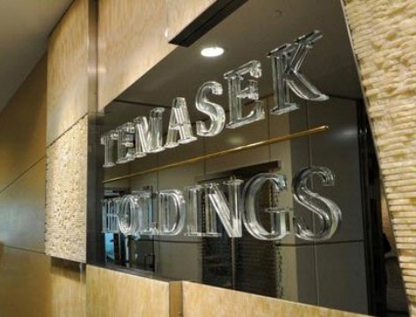 Temasek to increase Europe, US portfolio