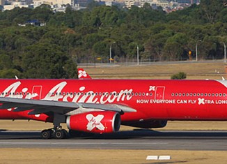 Thai AirAsia X launch postponed amid unrest