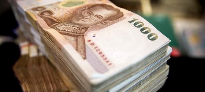 Thailand's 50 super-rich own $84b