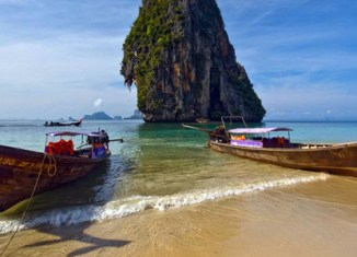 Thai tourism numbers could drop by 10%