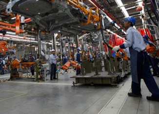 Thai industry confidence hits new low