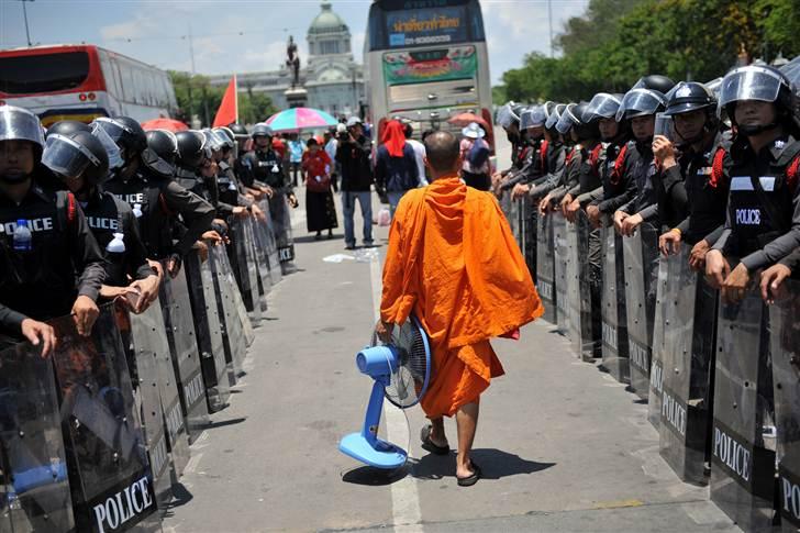 Spotlight: Thailand's next crucible – A doomsday scenario