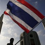 Thai protesters vow to oust Yingluck government