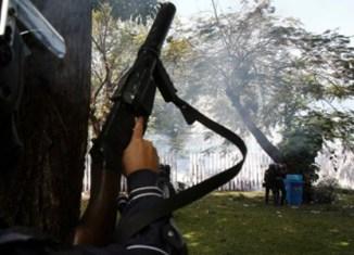 Thai clash toll update: 2 dead, 153 injured