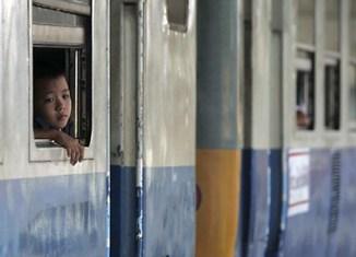 Thai parliament passes $64 billion infrastructure bill