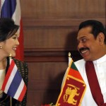 Thailand, Sri Lanka to push trade to $1b