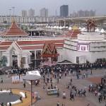 Dubai, Thailand battle for World Expo