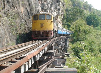 Thailand sets up rail investment body