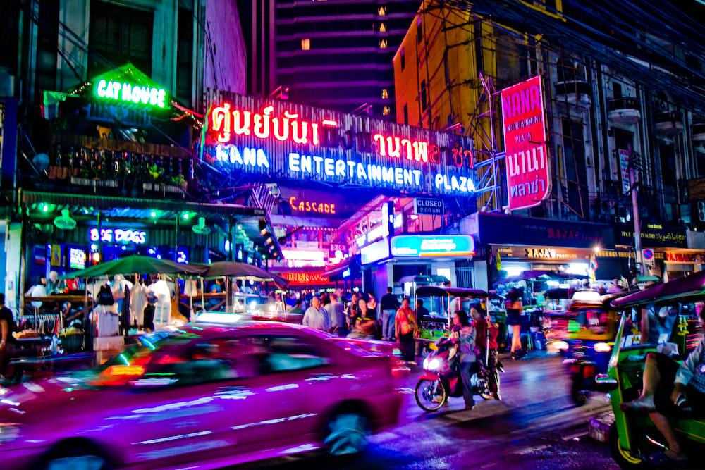 Thailand use of social media increases