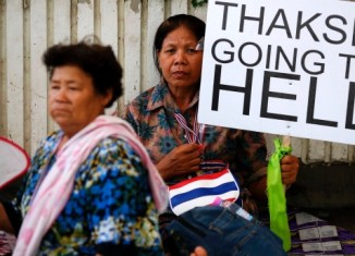 Security tightened in Thailand amid escalating tensions