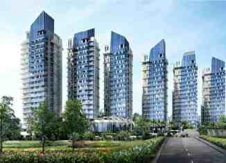 Singapore home sales climb 13% in November