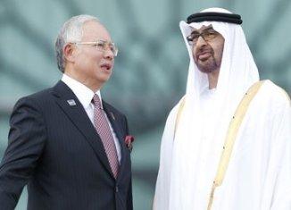 UAE, Qatar step up Malaysia investment